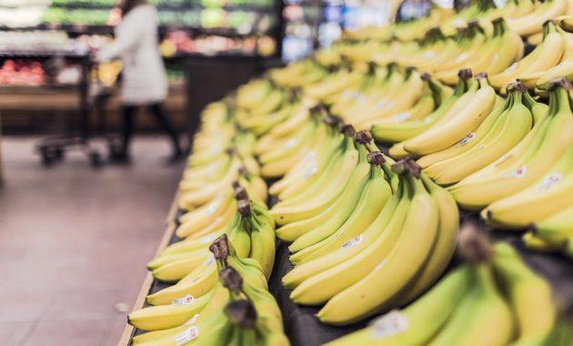 Pisang Makanan Penambah Selera Makan Anak